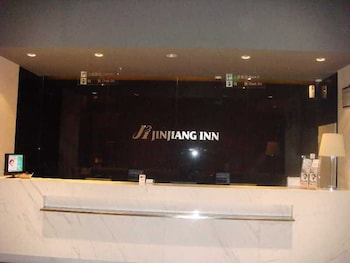 Hotel - Jinjiang Inn (2nd Branch on Huqingping Road,shangh