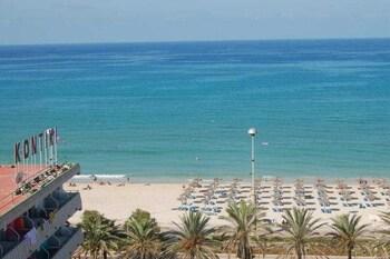 Hotel - Kontiki Playa