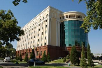 Registan Plaza
