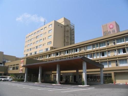 Hotel Kamefuku, Yamaguchi