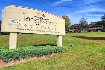 Hotel - Tanglwood Resort, a VRI resort