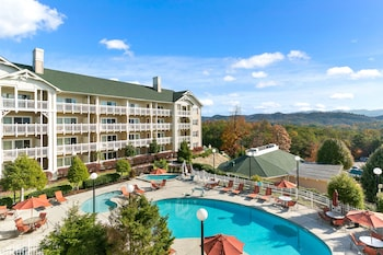 Hotel - Sunrise Ridge Resort by Diamond Resorts