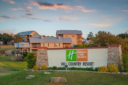 Holiday Inn Club Vacations Hill Country Resort, Comal