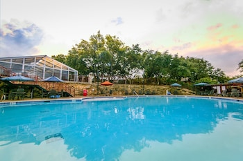 Hotel - Holiday Inn Club Vacations Hill Country Resort