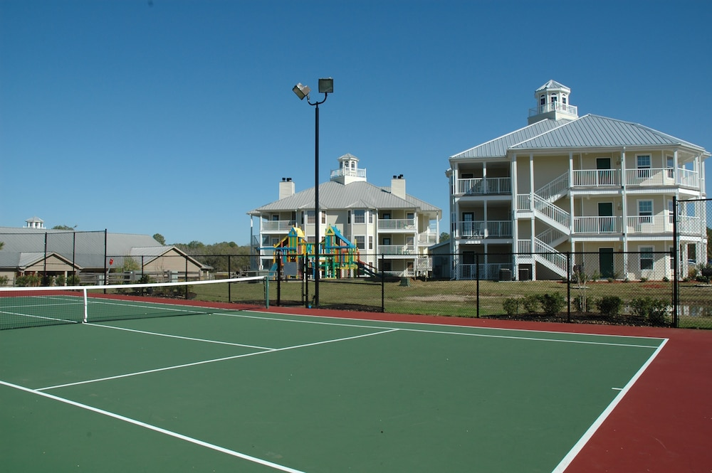 Tennis and Basketball Courts 92 of 98