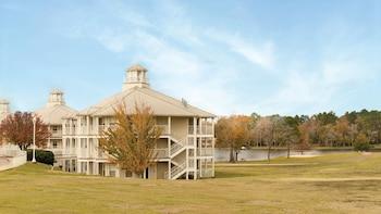 皮尼海岸度假村假日飯店分時度假 - IHG 飯店 Holiday Inn Club Vacations Piney Shores Resort, an IHG Hotel