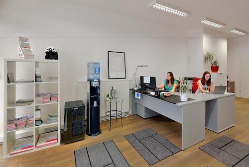Ambiente Serviced Apartments-District II, Bratislava II