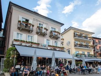 Hotel - Seven Boutique Hotel