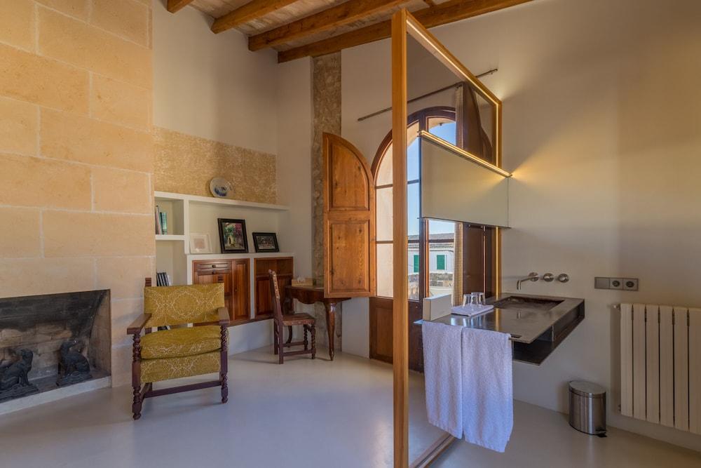 Can Moio Hotel de Interior