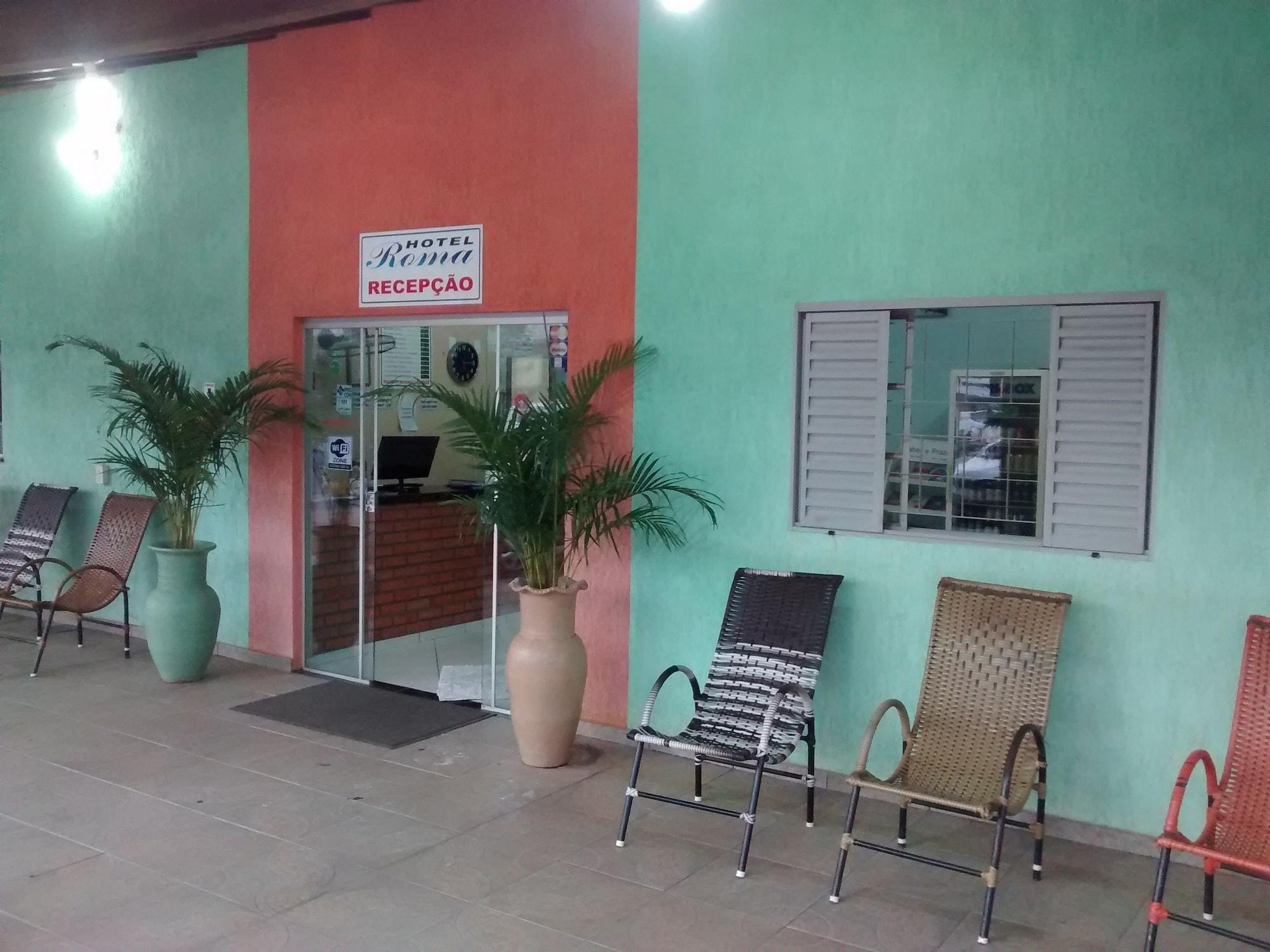 Hotel Roma, Cuiaba