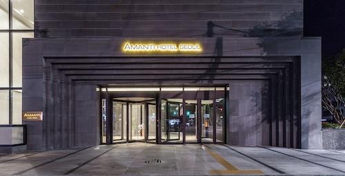 Amanti Hotel Seoul,Seodaemun