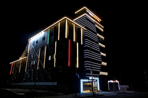 The K Motel Ulsan, Ulju