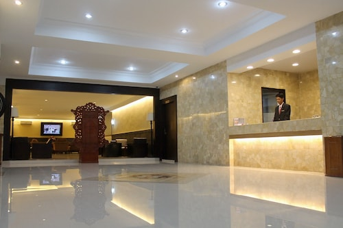 . Sulthan Hotel International