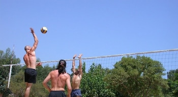 Kallisterra Caravan Park - Sports Facility  - #0