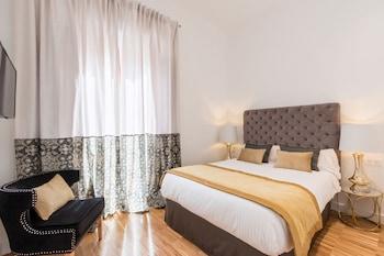 Hotel - Oro del Darro Suites