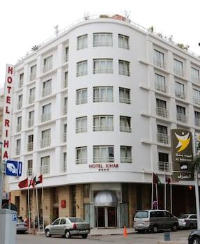 Hotel - Rihab Hotel