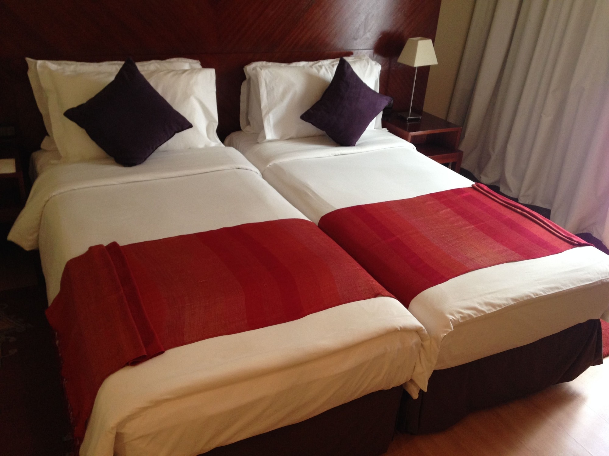 Rihab Hotel, Rabat