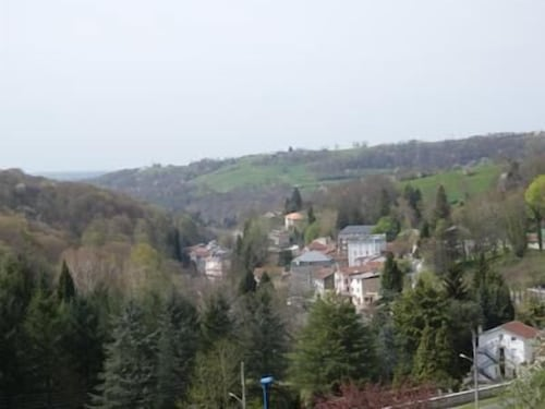 Villa Bon Accueil, Hautes-Pyrénées