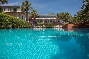 沙丘西西里飯店