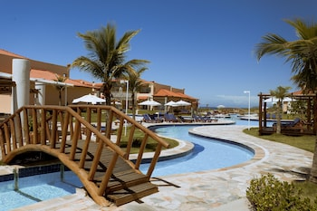 布西歐斯海灘渡假村 Búzios Beach Resort
