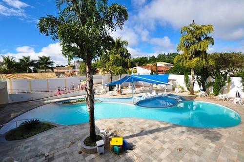 DiRoma Resort, Caldas Novas