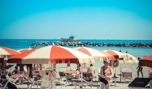 Hotel Missouri, Rimini