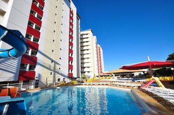 迪羅馬別墅飯店 Villas DiRoma