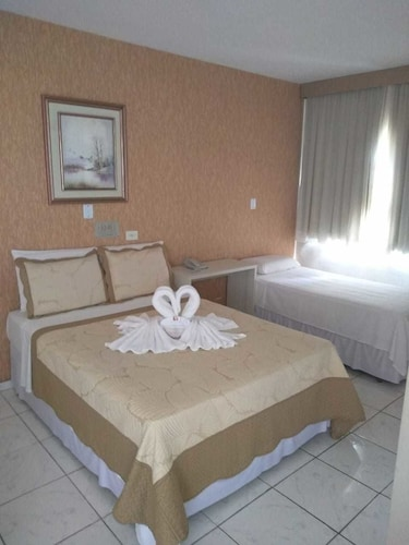 Hotel Cassino, Foz do Iguaçu