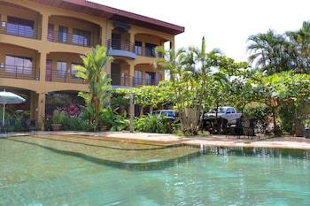 太平洋閣樓飯店