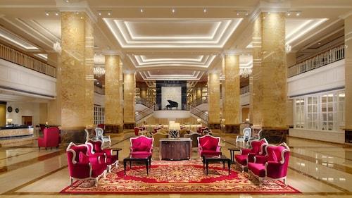 . Adimulia Hotel Medan