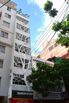 Hotel - Saigon River Boutique Hotel