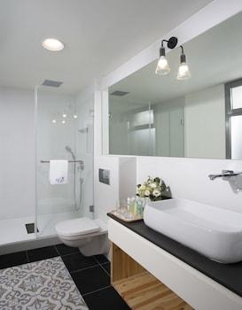 Spa Village - Bathroom  - #0