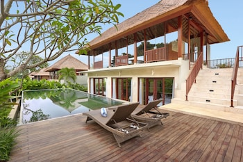 Khayangan Kemenuh Villas - Featured Image  - #0