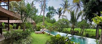 Hotel - Villa Pantulan Bali