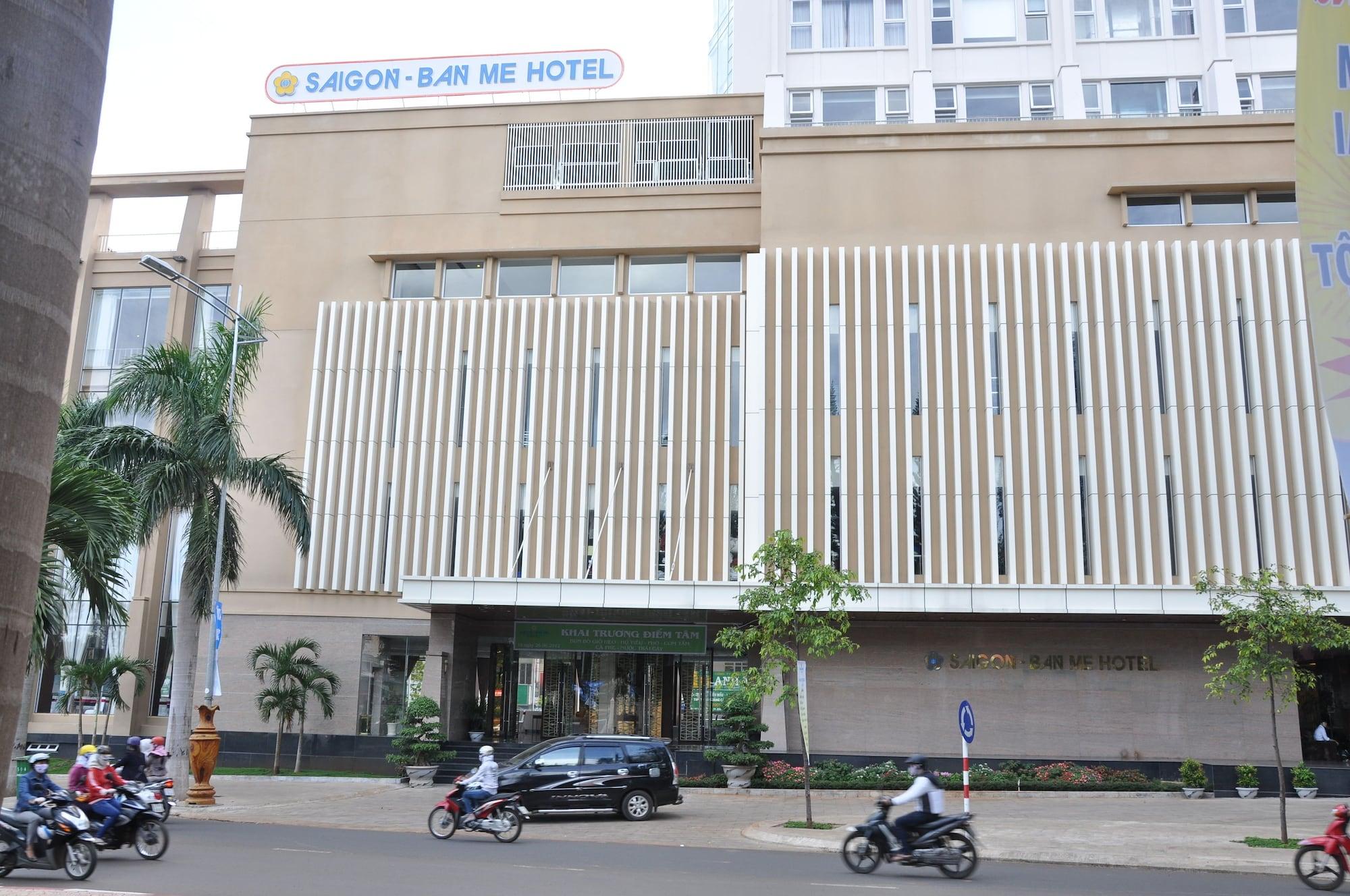 Saigon Ban Me Hotel, Buon Ma Thuot