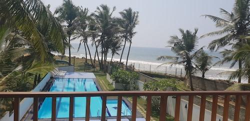 Villa Ocean Dew, Hikkaduwa