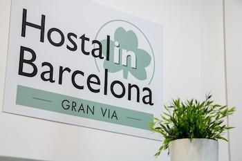 ホスタリン バルセロナ グラン ヴィア