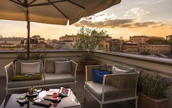 Hotel - Rome Glam Hotel