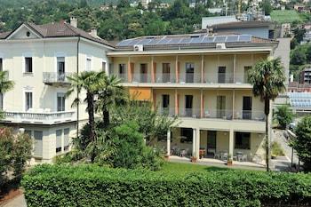 Hotel - Youth Hostel Locarno