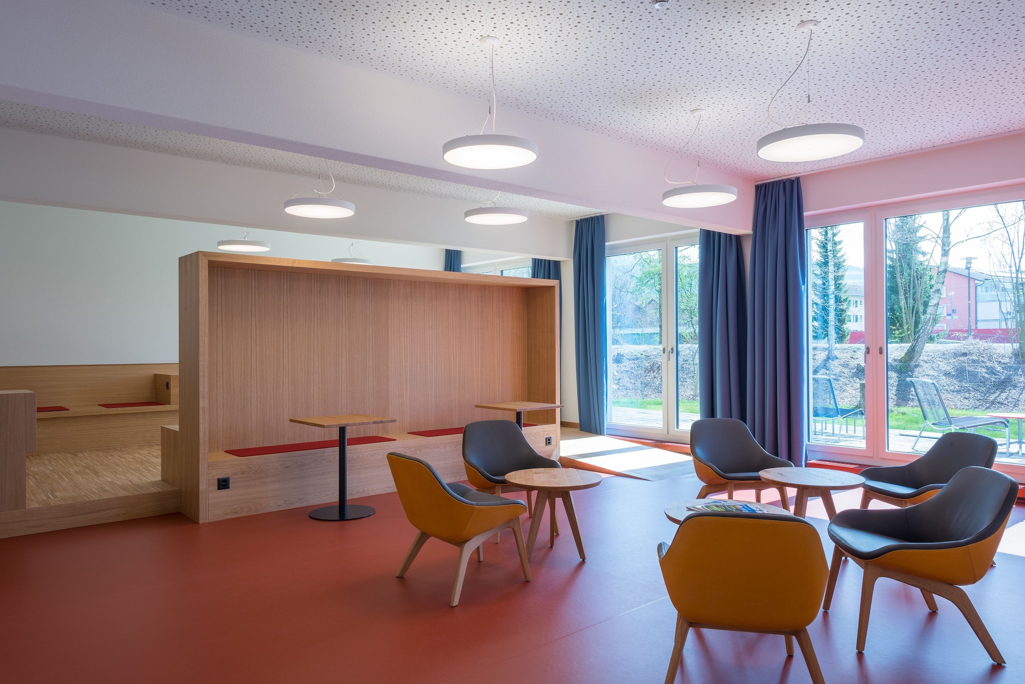 Youth Hostel Zug, Zug