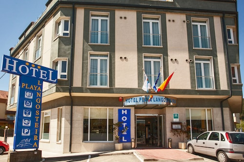 . Hotel Playa Langosteira