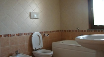 Appartamenti Deledda - Bathroom  - #0