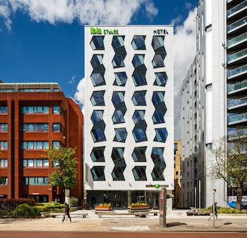 Hotel - ibis Styles London Ealing (Now Open)