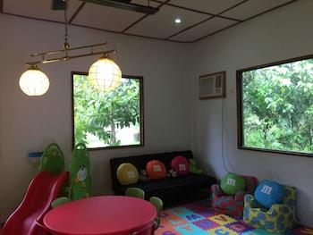 DONATELA HOTEL Children's Play Area - Indoor