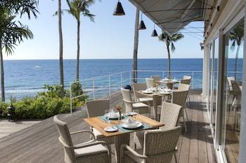 DONATELA HOTEL Outdoor Dining