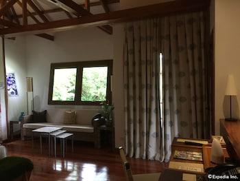 DONATELA HOTEL Room Amenity
