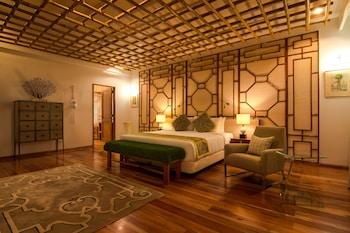 DONATELA HOTEL Room