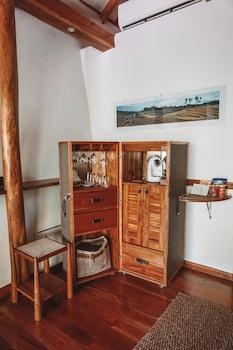 DONATELA HOTEL Interior