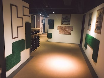 R10 Eco Hotel - Hallway  - #0