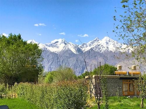 LCHANG NANG RETREAT, Leh (Ladakh)